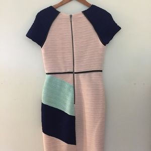 cadeb8d4649a8 Anthropologie Dresses - Anthropologie Maeve Danita Sheath Colorblock Dress